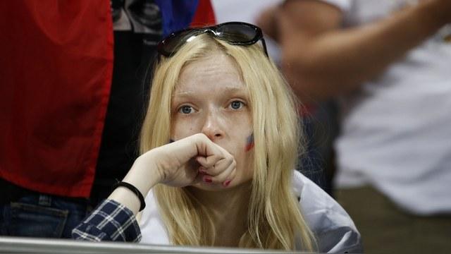Немецкий историк: Российский спорт достиг «абсолютного дна»