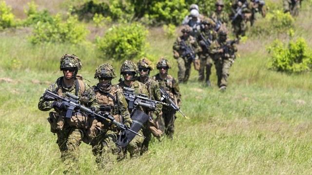 RC: Канада поможет защитить Восточную Европу от «российской агрессии»