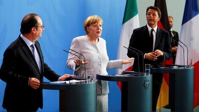 RFE: В Брюсселе скрепили печатью продление антироссийских санкций