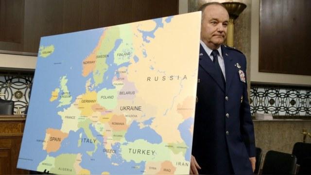 The Intercept: Бывший главком НАТО пытался стравить США и Россию