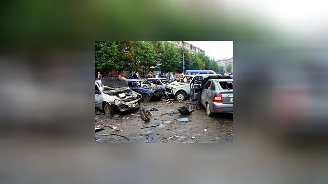 Владикавказ стал жертвой разборок боевиков