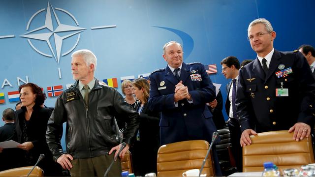 Черногорский журналист: НАТО – террористическая организация