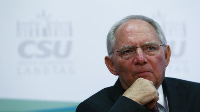 Глава Минфина Германии: Разрядка с Россией недопустима без «устрашения»