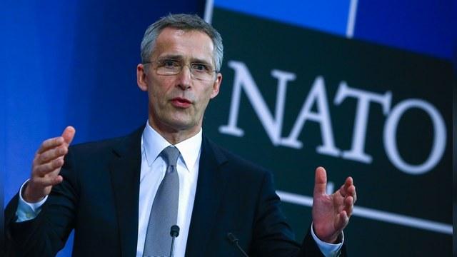 Столтенберг: Совет Россия – НАТО может собраться сразу после саммита в Варшаве