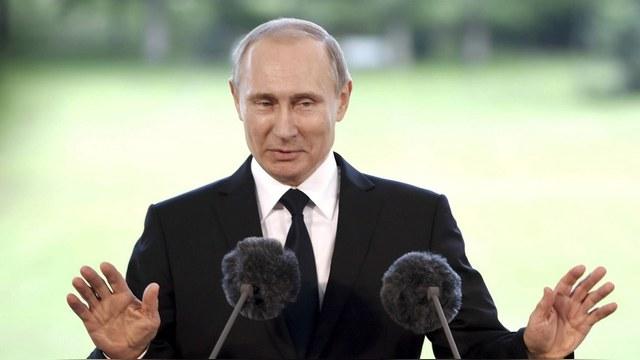 Les Yeux du Monde: Путин может праздновать брексит, но не крах ЕС