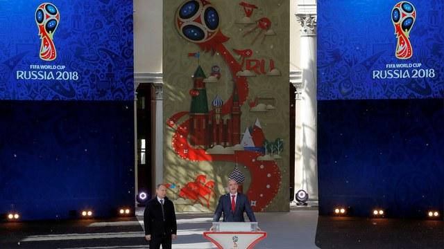 Forbes: ЧМ-2018 обойдется иностранным фанатам в 5 раз дороже