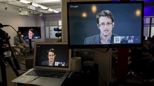 WP: Сноуден не побоялся раскритиковать новый российский закон