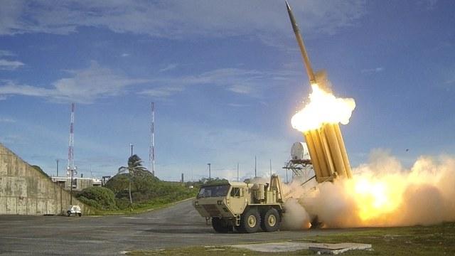 IBT: Россия и Китай не верят в мирные намерения ПРО Америки в Южной Корее