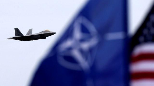 Xinhua: В новой холодной войне за интересы США страдает «лакей» Европа
