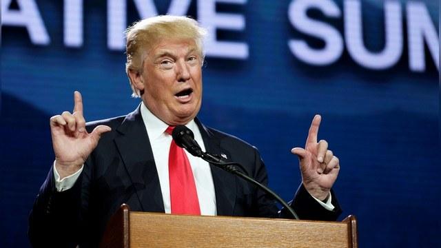 Quartz: Искусству неполиткорректности Трамп научился у Путина