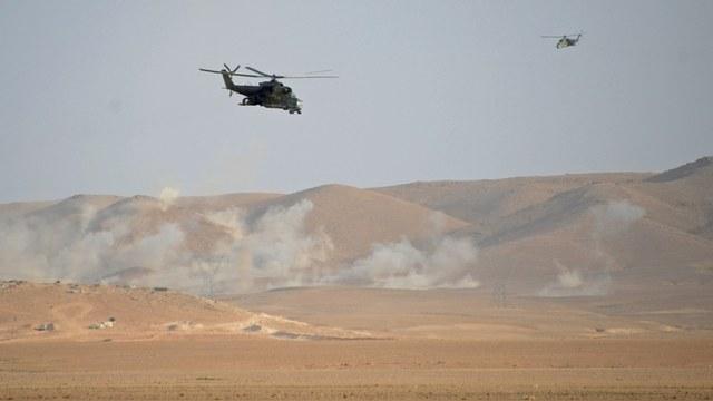 Daily Mail: Два российских летчика погибли в Сирии после атаки террористов