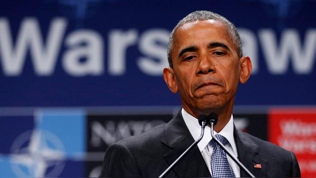 LA Times: Свой последний саммит НАТО Обама покинет с долгами