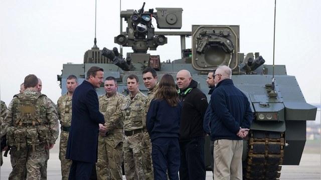 Daily Mail: Глупость и вера в пропаганду доведут британцев до войны с Россией