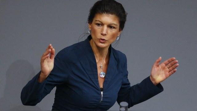 Немецкий политик: Антироссийские действия НАТО опасны и безответственны