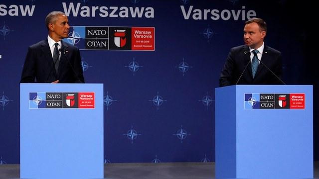 WP: Польское телевидение «перевело» критику Обамы в адрес Варшавы в похвалу
