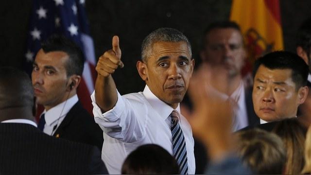 DLR: Политика Обамы привела к росту глобальной нестабильности и терроризма