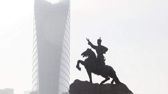 Bloomberg: Россия и Китай не дают Монголии овладеть электричеством