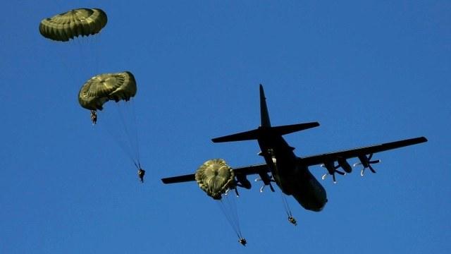 Spiked: К экспансии стремится не Россия, а «миролюбивое» НАТО
