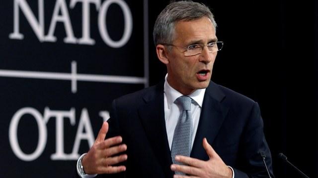 VOA: НАТО укрепляется в Прибалтике и обвиняет Россию в наращивании сил