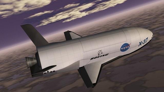 Daily Beast встревожен российским космолетом с ядерным оружием на борту