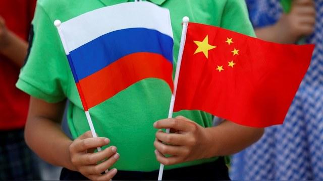 WT: Россия и Китай договорились вместе летать на Луну и Марс