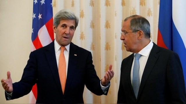 Stratfor: Обама уже не успеет договориться с Кремлем о Сирии и Украине