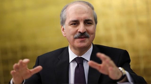 Турецкий вице-премьер: От примирения России с Турцией выиграют и сирийцы