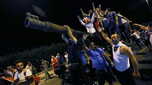 Hürriyet: Кремль призвал Анкару помнить про безопасность российских туристов