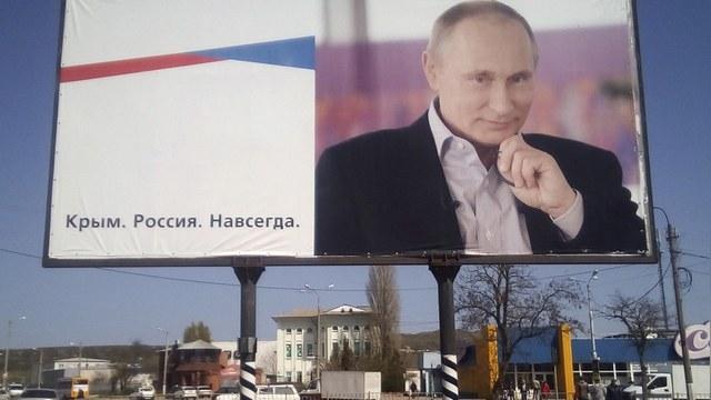 OpEd News: Крымчане жалеют, что американцы не поняли их выбора