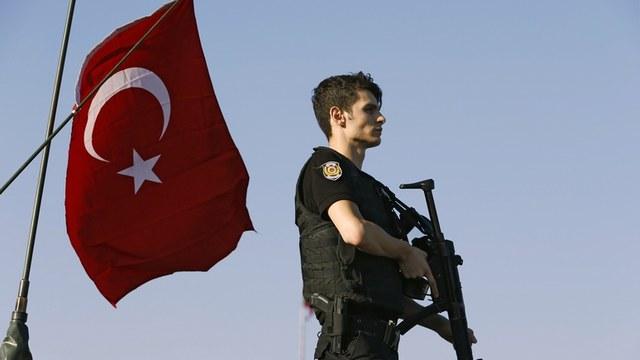 EurasiaNet: Грузия опасается реакции Кремля на путч в Турции