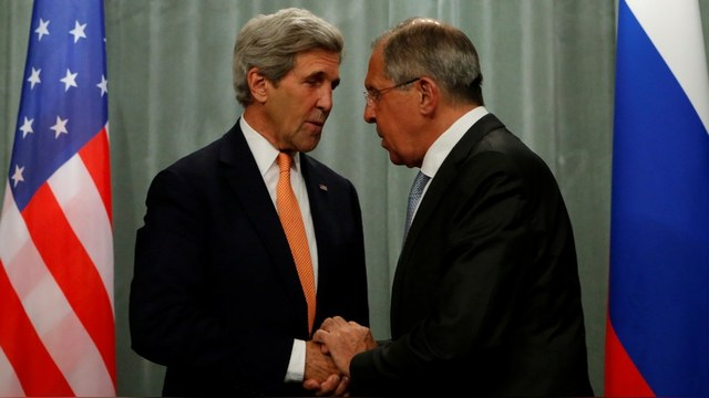 Bloomberg: Сирийская оппозиция не верит в успех сделки между Россией и США