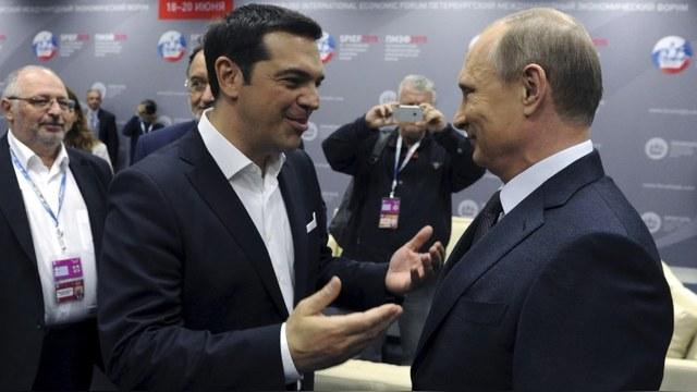 NI: «Пророссийский бастион» в Греции помешает Западу сдерживать Москву
