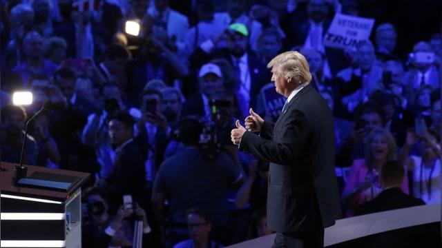 WP: Трамп подорвал антироссийский настрой Республиканской партии