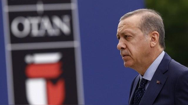 Stuttgarter Zeitung: Несостоявшийся путч заставит Эрдогана порвать с Западом