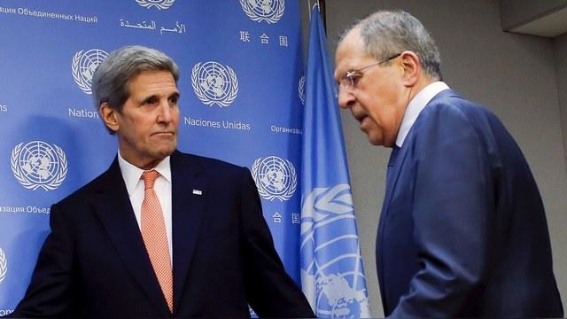 National Interest: Игнорировать Россию не вышло – пора договариваться