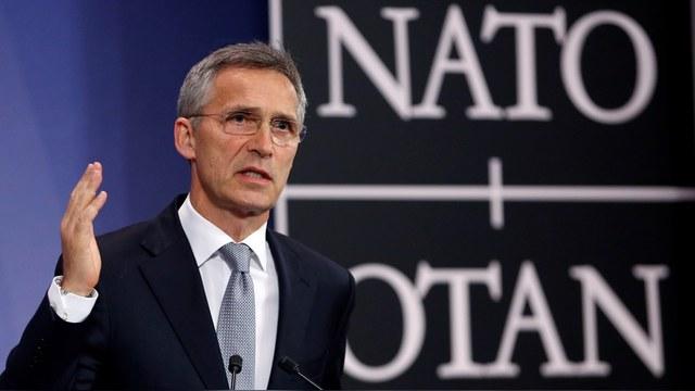 Генсек НАТО: Холодная война – уже история, и историей она должна остаться