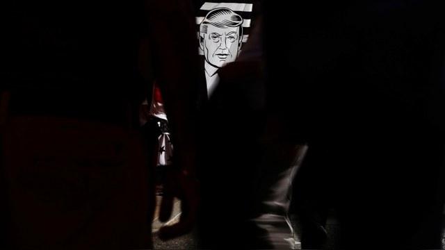 HuffPost: Трамп потащил пропутинским курсом всех республиканцев