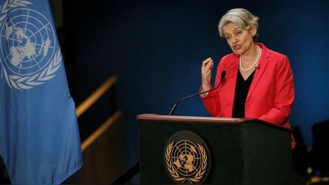 NouvelObs: Идеальный кандидат на пост генсека ООН говорит по-русски