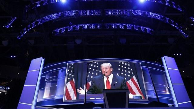 FT: Нежелание Трампа пресечь вторжение России напугало Прибалтику