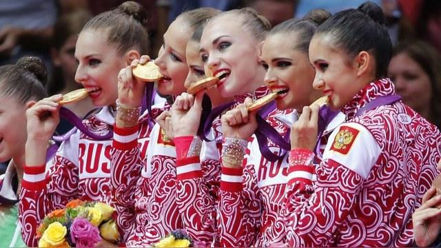 L'Équipe: Без России Олимпийские игры утратят свое лицо