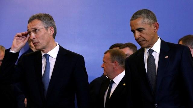 NI: Силы НАТО в Прибалтике – дешевая и бессмысленная полумера