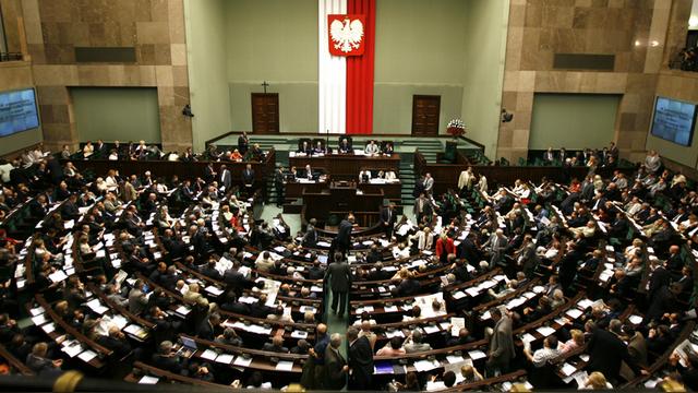 Сейм Польши признал Волынскую резню геноцидом