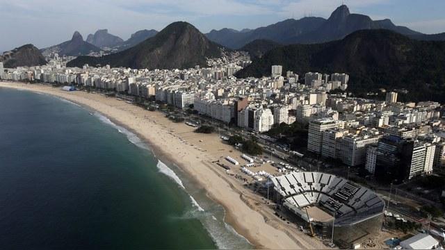 Bloomberg: Без России в Рио бразильские фирмы боятся недосчитаться прибыли