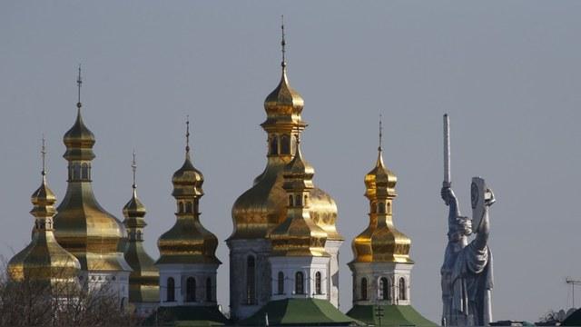 Die Presse: Крестный ход на Киев сеет раздор среди украинцев
