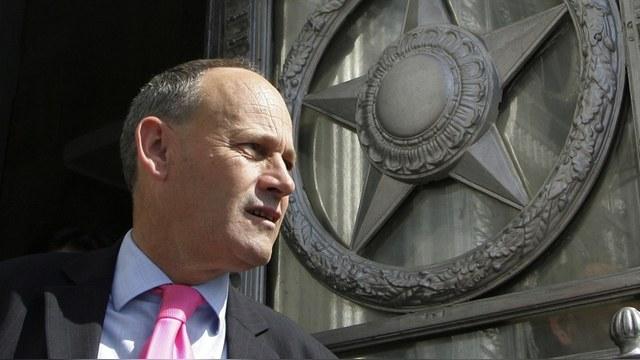 Британский дипломат: Допинг-скандал не повод ссориться с «прогнившей Россией»