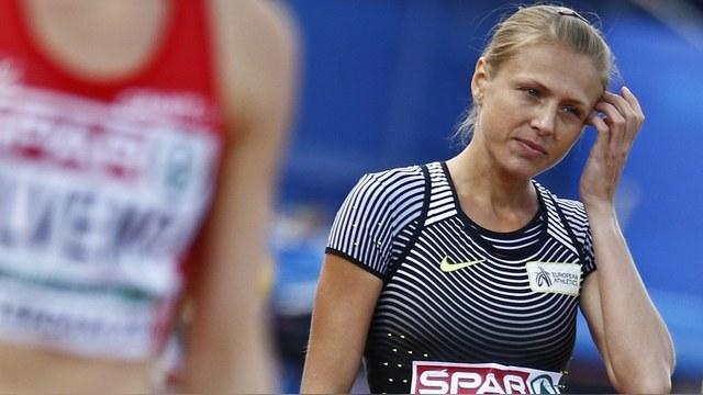 USADA: Отстранение Степановой ударит по куражу «разоблачителей в спорте»