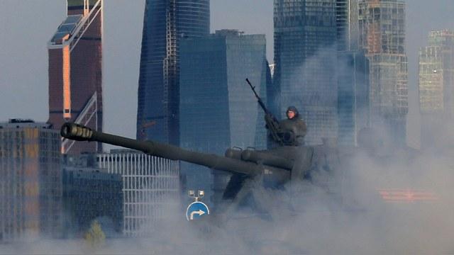 Bild: «Внезапная» Россия способна захватить Польшу за ночь