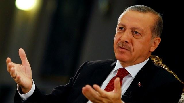 FAZ: После путча Эрдоган возьмет пример с «авторитарной России»
