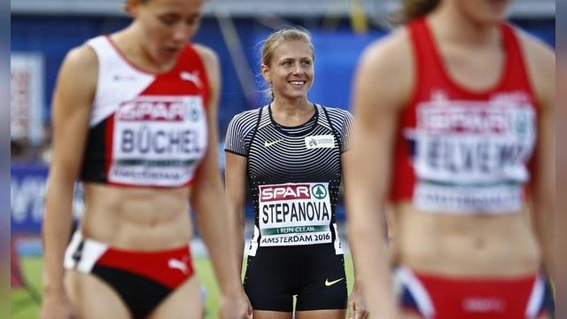 Daily Mail: «Разоблачитель» Степанова пожаловалась на несправедливость МОК