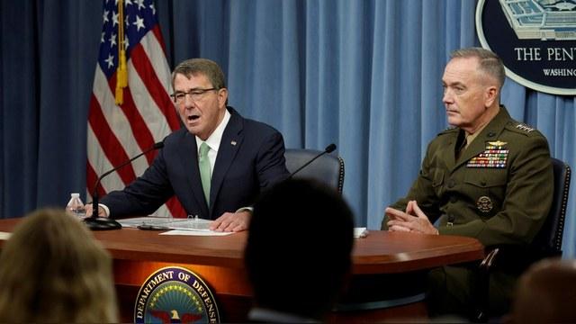 Пентагон: В «сирийской сделке» к русским доверия нет
